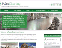 Tablet Preview of office-cleaning-crawley.co.uk